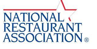 New NRA logo