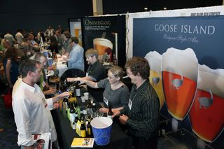 Goose Island Beer for What's Hot in 2011