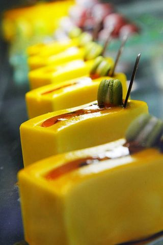 Yellowdesserts