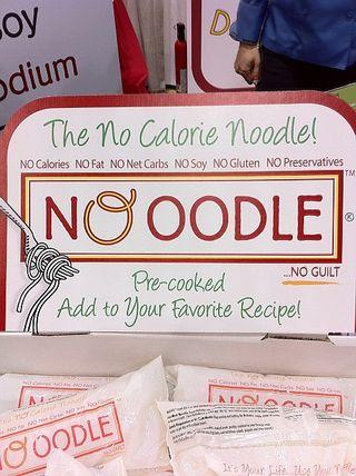 NoOodle