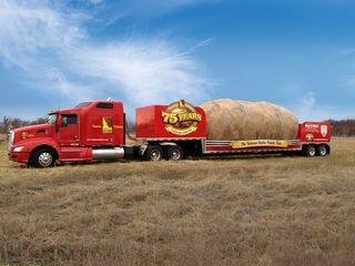 Famous Idaho Tater Truck