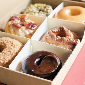 Dorite-donuts