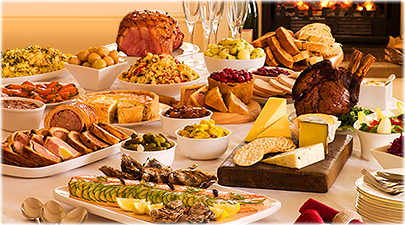 Getty_rf_photo_of_holiday_feast_on_table